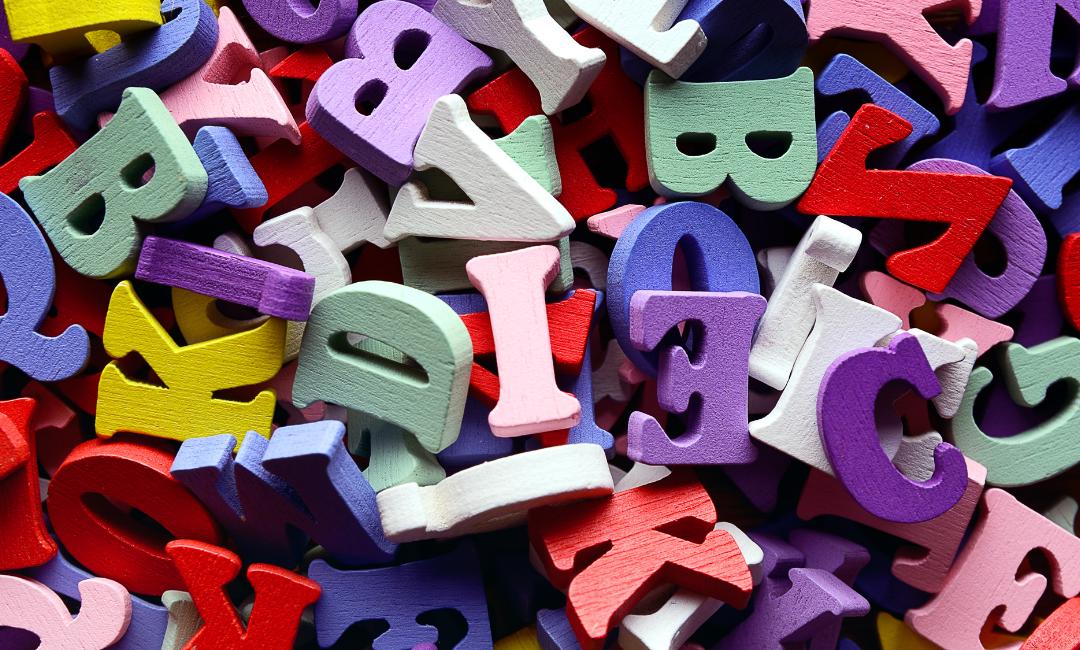 Journée «Les mots en famille. Trouvailles et retrouvailles»